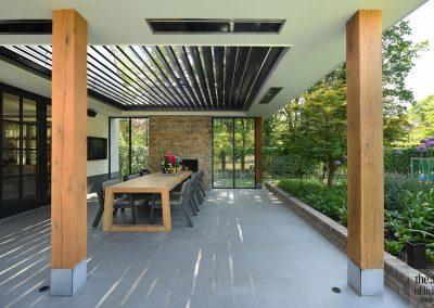 Nieuwbouw villa door Astrid Jeulink